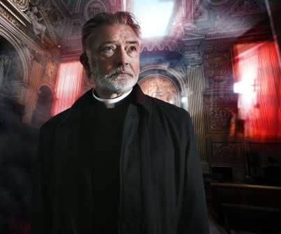 Martin Shaw, Apparitions