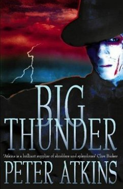 Big Thunder, by Peter Atkins