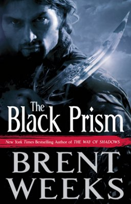 The Black Prism, by Brent Weeks