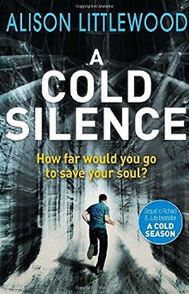 A Cold Silence, Alison Littlewood