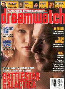 Dreamwatch