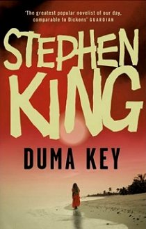 Duma Key, Stephen Kign
