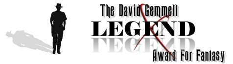 The David Gemmell Legend Awards