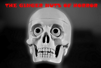 Ginger Nuts of Horror