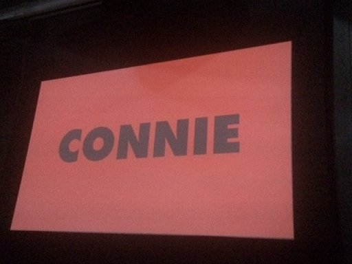 Connie titles