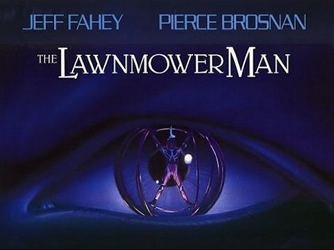 The Lawnmower Man, Stephen King