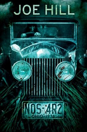 NOS4R2, by Joe Hill