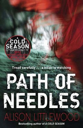 Path of Needles, by Alison Littlewood