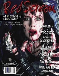 Red Scream Magazine
