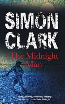 The Midnight Man, Simon Clark