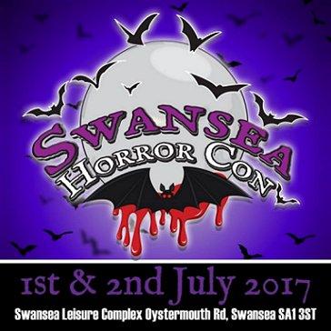 Swansea Horror Con cancelled