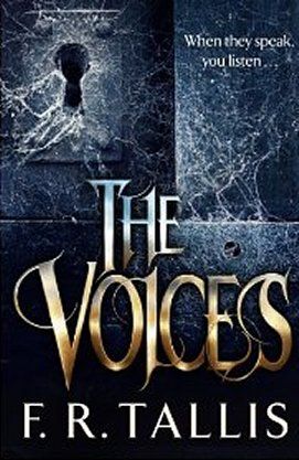 The Voices, by F. R. Tallis