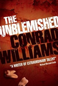 Unblemished, by Conrad Williams