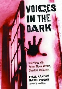 Voices in the Dark, Paul Kane and Marie O'Regan